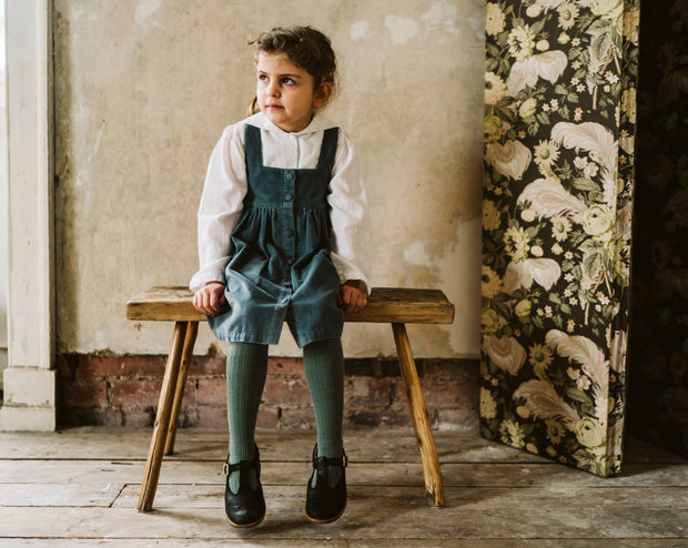 Sidonie Off White - Little Cotton Clothes