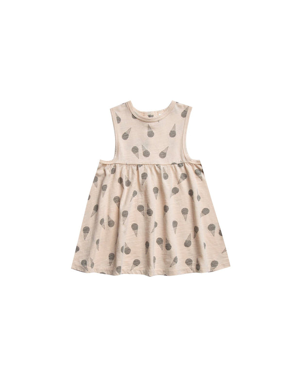 Ice Cream Layla Dress Rylee & Cru