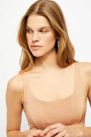 BE COOL BRAMI / Pink Clay Free People