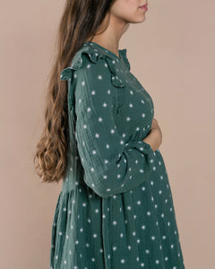 Northern Star Piper Dress - WildLittleFawns