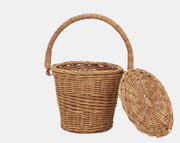 Small Apple Basket