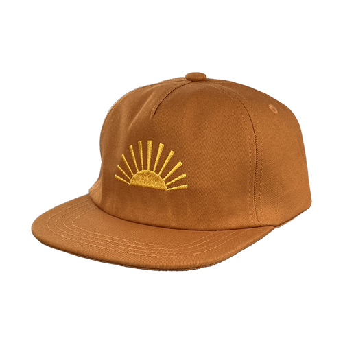Sol Snap Back Hat - WildLittleFawns