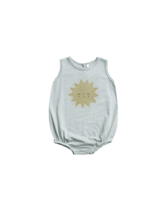 Sun Bubble Onesie - WildLittleFawns