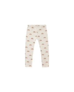 Rainbow Sun Leggings - WildLittleFawns