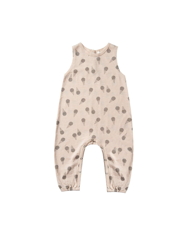Ice Cream Mills Jumpsuit - WildLittleFawns