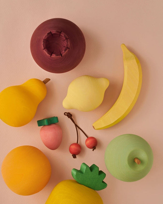Fruits Play Set
