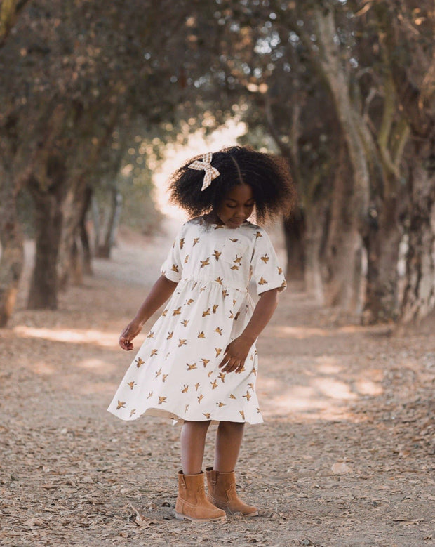 Kat Songbirds Dress Rylee + Cru
