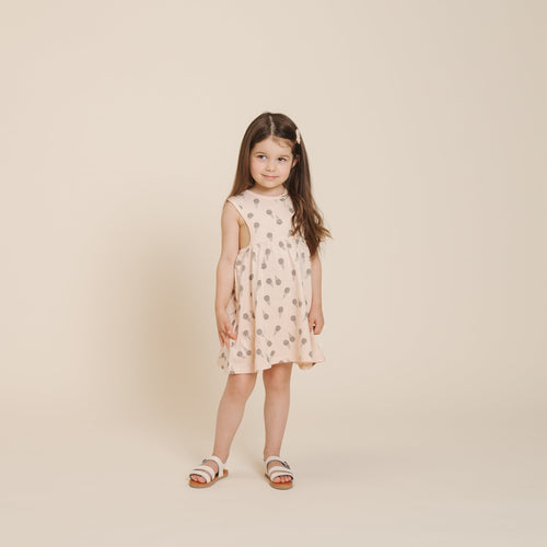 Ice Cream Layla Dress - PRESALE - ETA 6/20 - WildLittleFawns