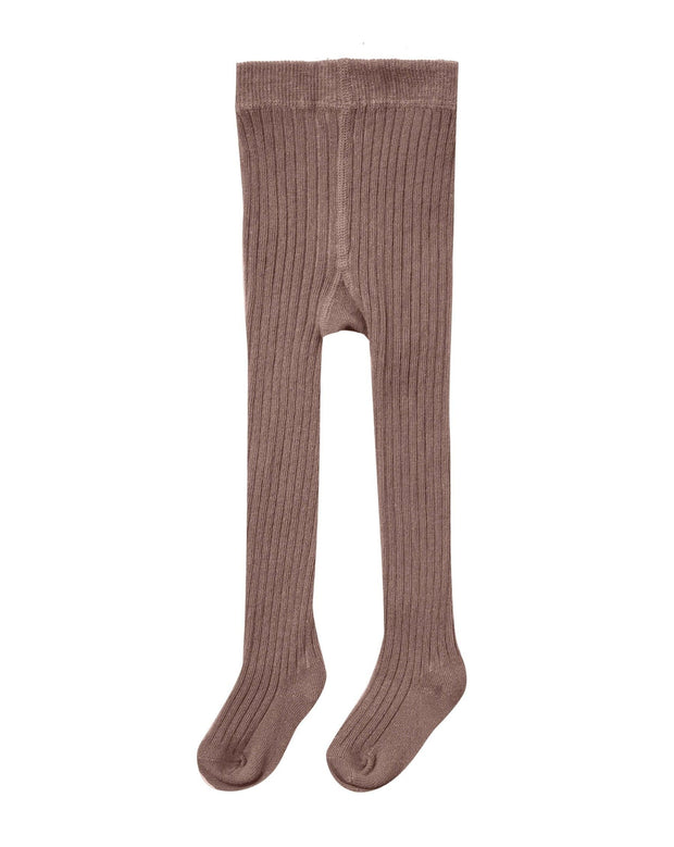 Rylee & Cru Rib Knit Tights