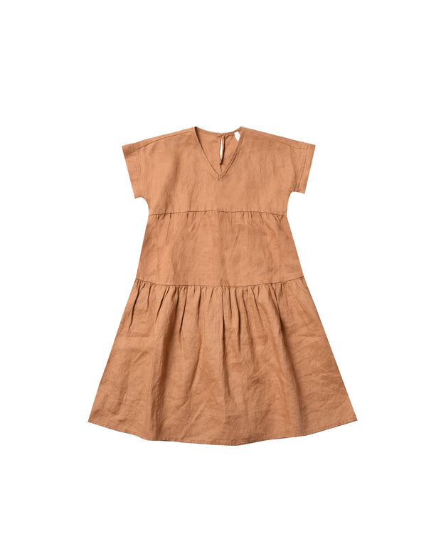Vienna Dress - WildLittleFawns