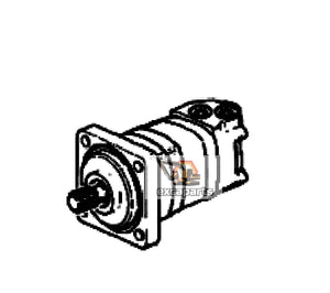 Hydraulic drive motor 6674304 Bobcat S70 - AFTERMARKET