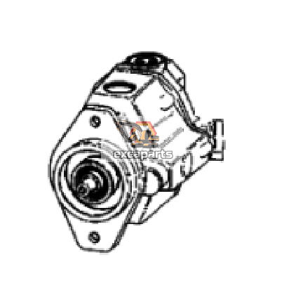 Hydraulic pump 6646782 Bobcat 943 - AFTERMARKET