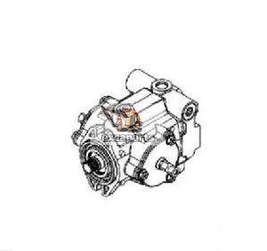 Hydraulic pump 7000310 Bobcat S70 - AFTERMARKET