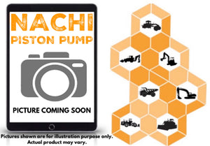 PVD-2B-40P-16G5 Nachi piston pump - AFTERMARKET
