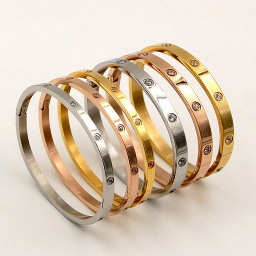 Fashion Couples Bangles