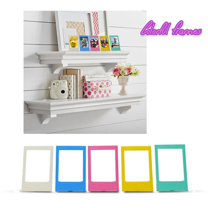 Clear Case For Instax Hello Kitty (Album + 10 in 1 Accessories Set)