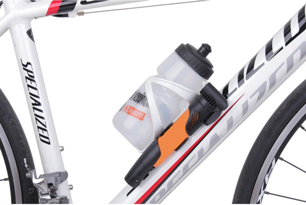 High-strength Mini Bicycle Air Pump