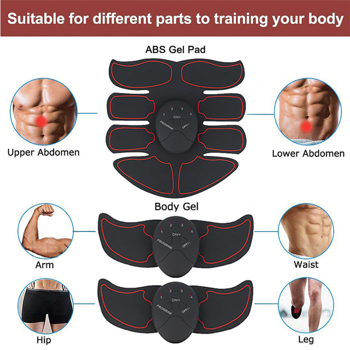 Smart Body Shaper - cloverbliss.com