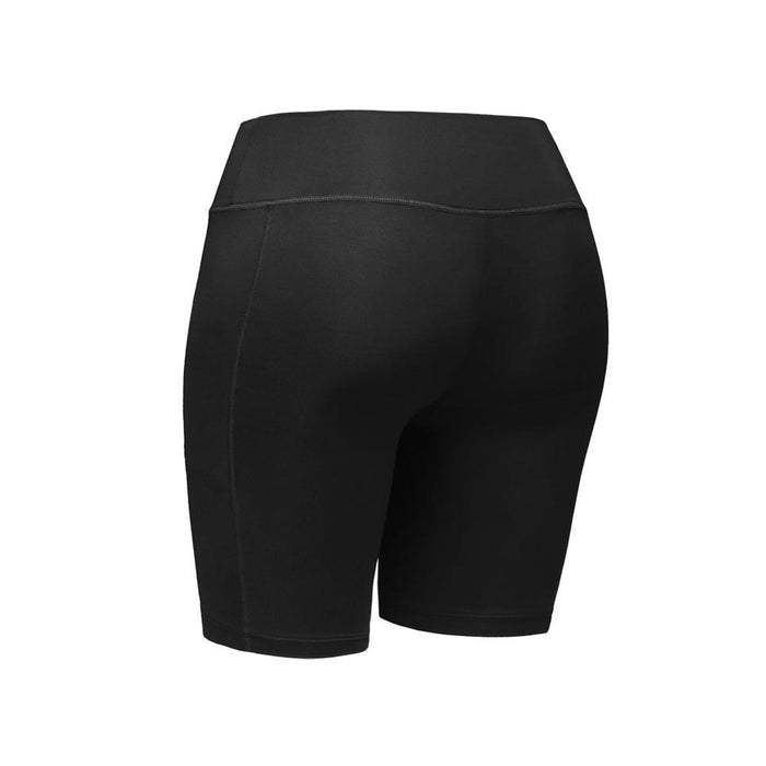 Quick-drying Cycling Shorts With Side Pockets