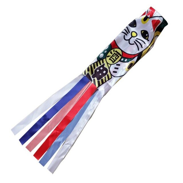 Japanese Carp Windsock