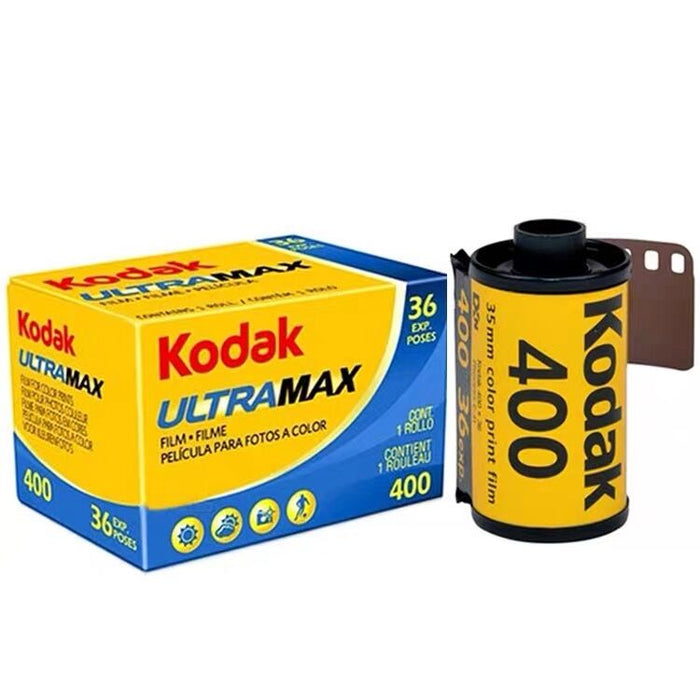 KODAK UltraMax 400 Speed Films