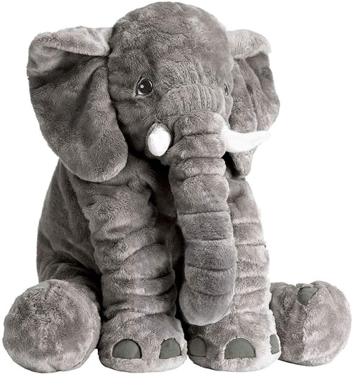 40 / 60cm Stuffed Elephant Plush Toy