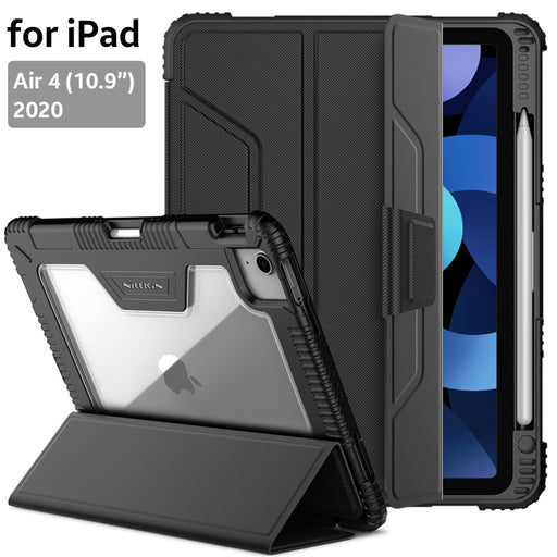 Flip Cover Smart Case For iPad Air 4 10.9""