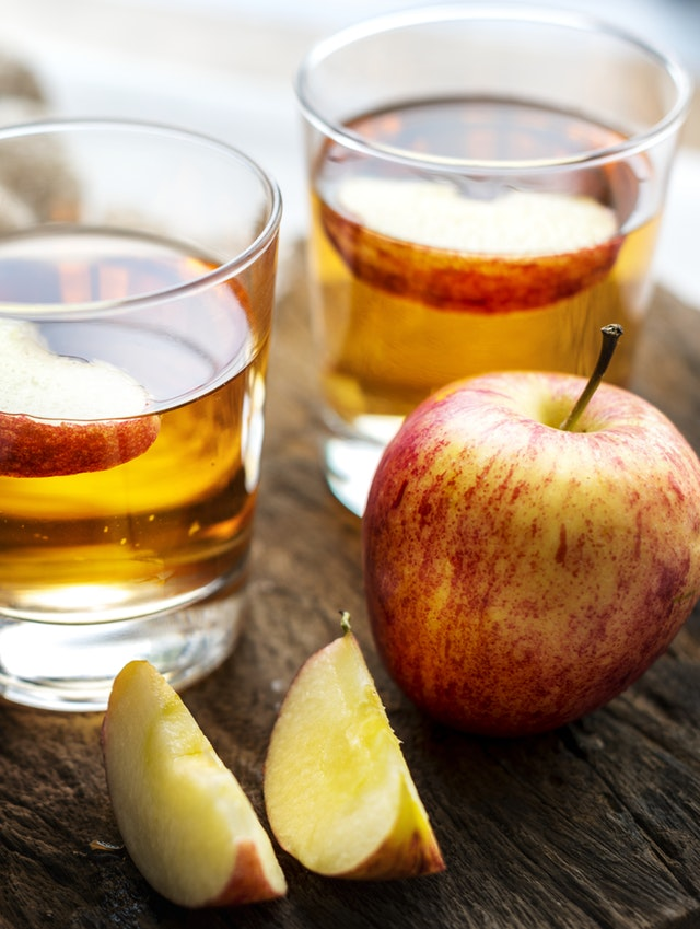 How to use apple cider vinegar safely