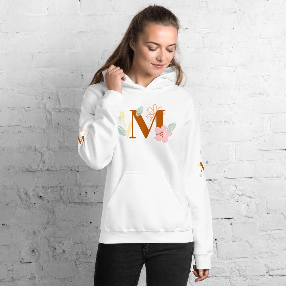 Mom's Love Pullover Jumper