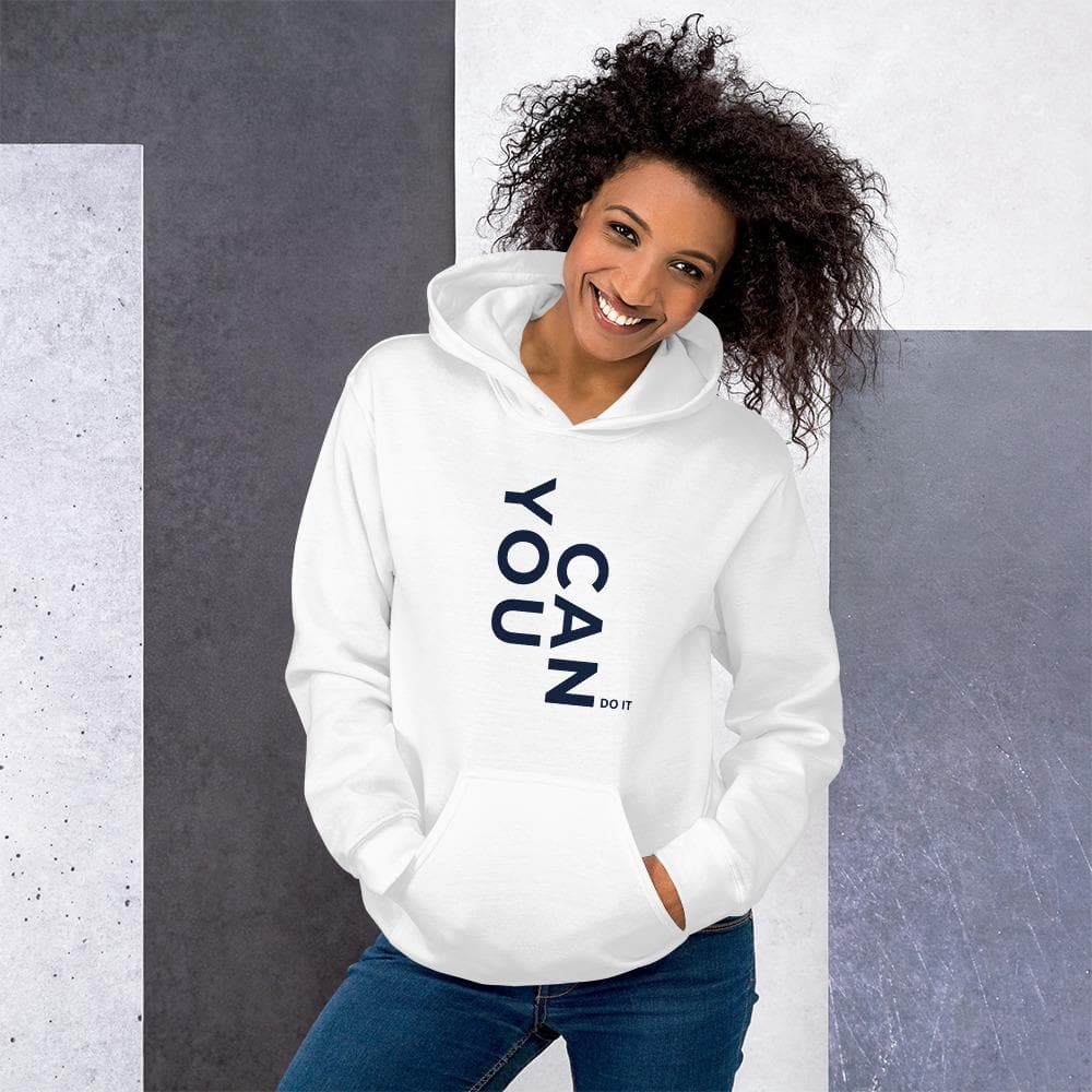 The super comfy Fit Mom Athletic Pullover is a must-have item in your winter wardrobe, boasting a stylish and minimalist design.