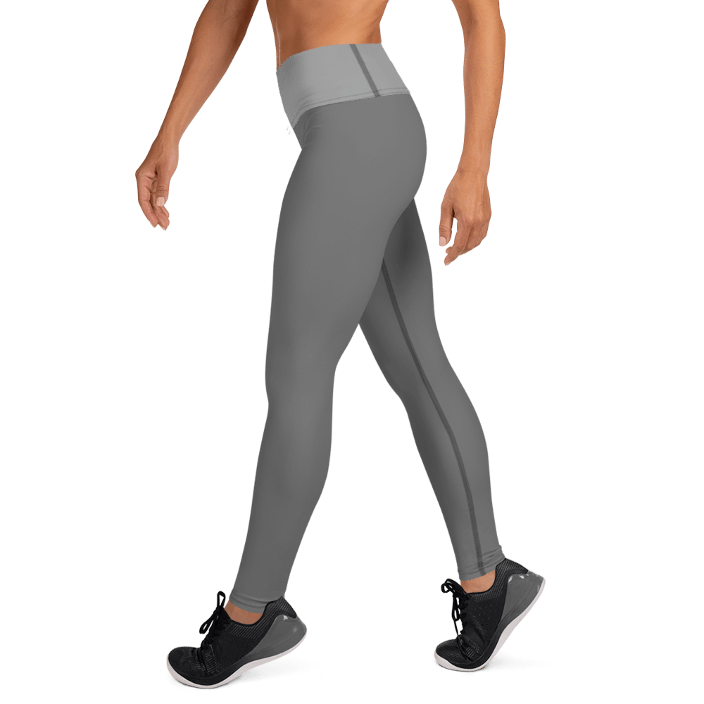 Revive Wear Womens Activewear Strong Active Yoga Leggings