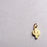 Gold Vermeil Cactus Pendant (add on pendant)