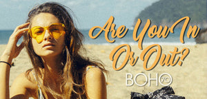 Boho Seventy: Are You In or Out?
