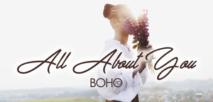 Boho Seventy: All About You