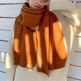 Charmaine Thick And Warm Scarf