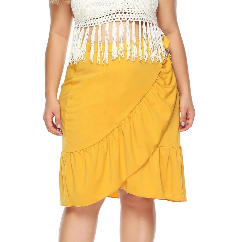 Andi Beach Skirt