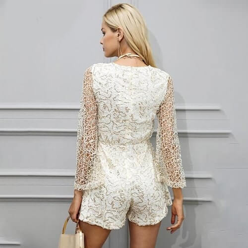 Diani Playsuit - Boho 70