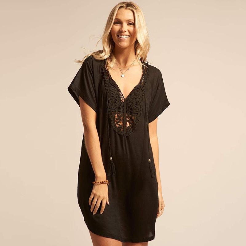 Mildred Beach Cover-up