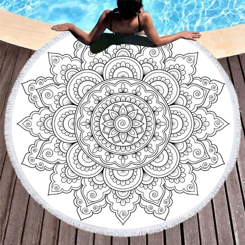 Mandala of Tyra