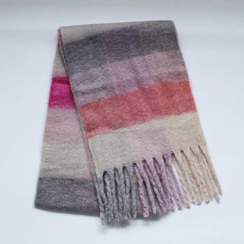 Fevie Colorful Scarf