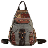 Maisie Dayana Backpack