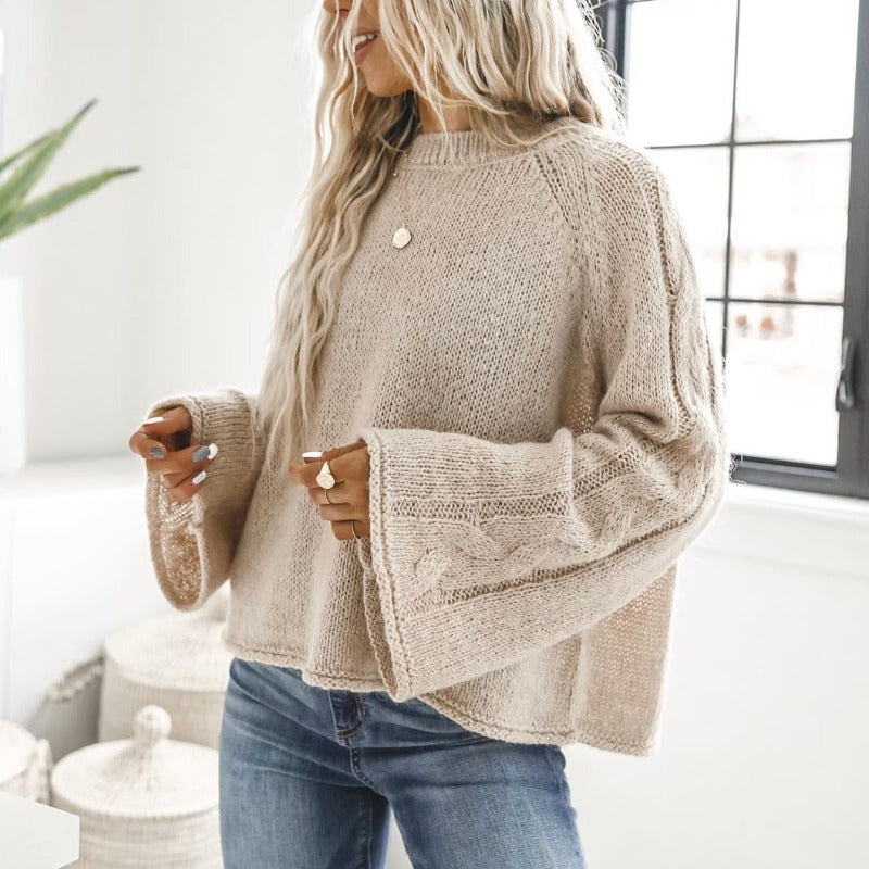 Luciana Sweater