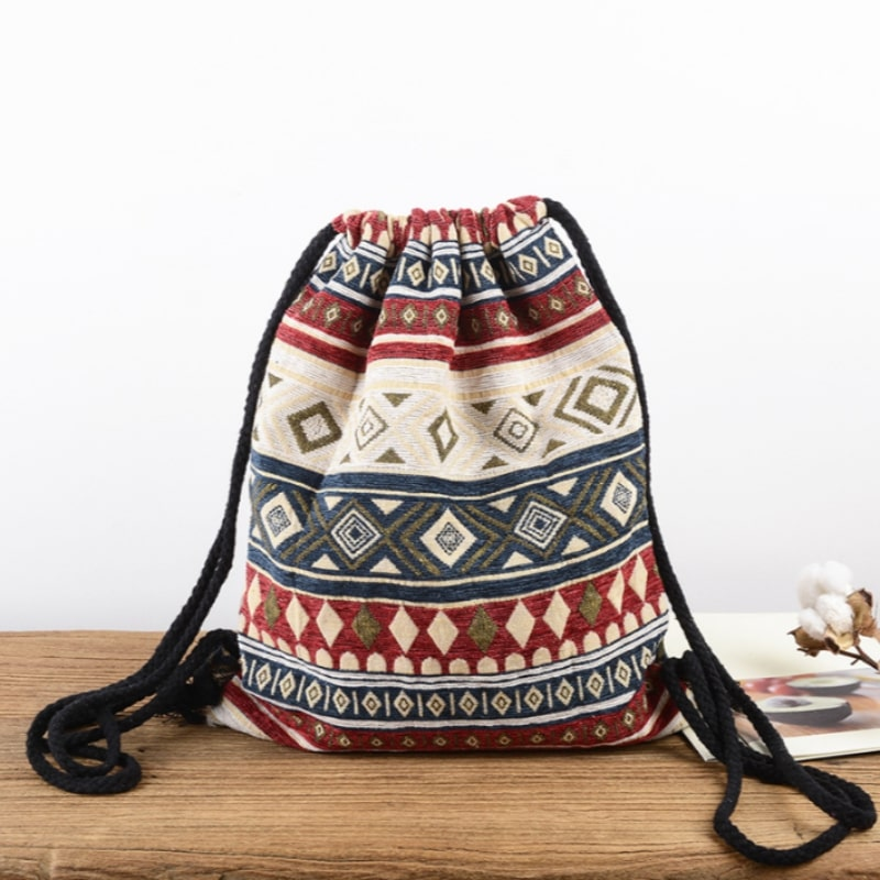 Megan Angelica Backpack