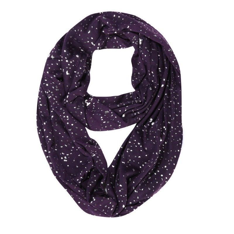 Aniyah Pocket  Scarf