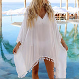 Darla Beach Cover-up