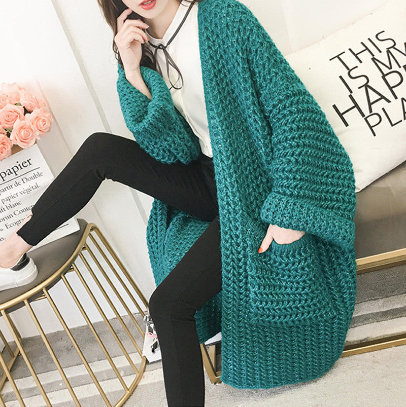 Jewel Cardigan - Boho 70