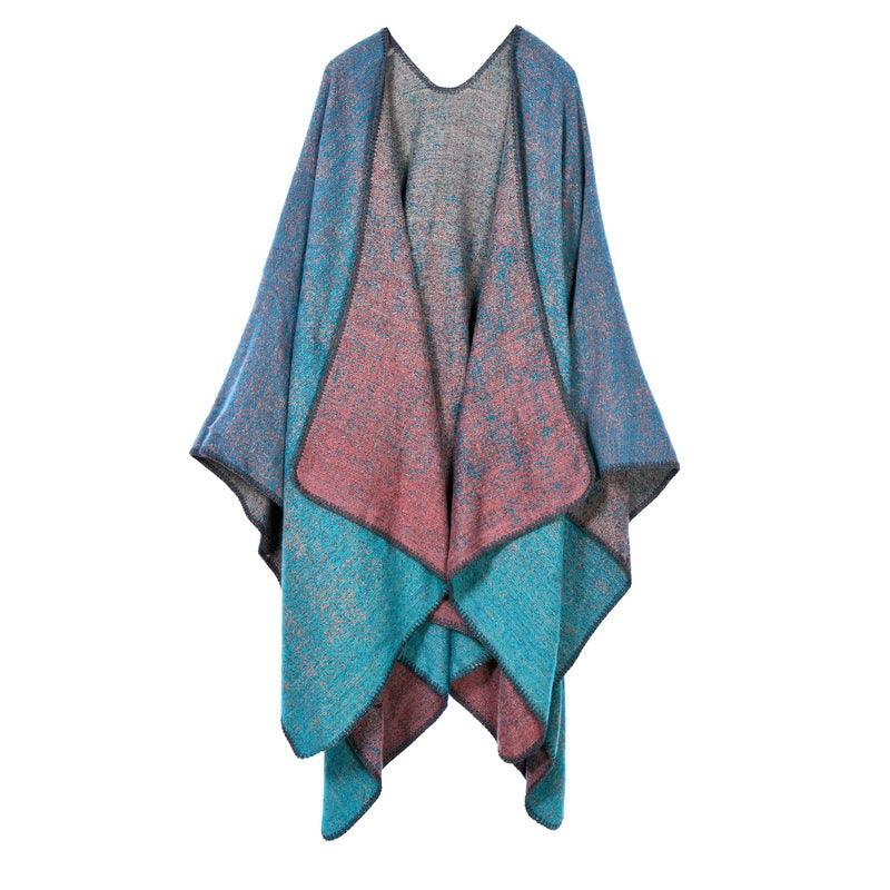 Vaine Over Sized Shawl