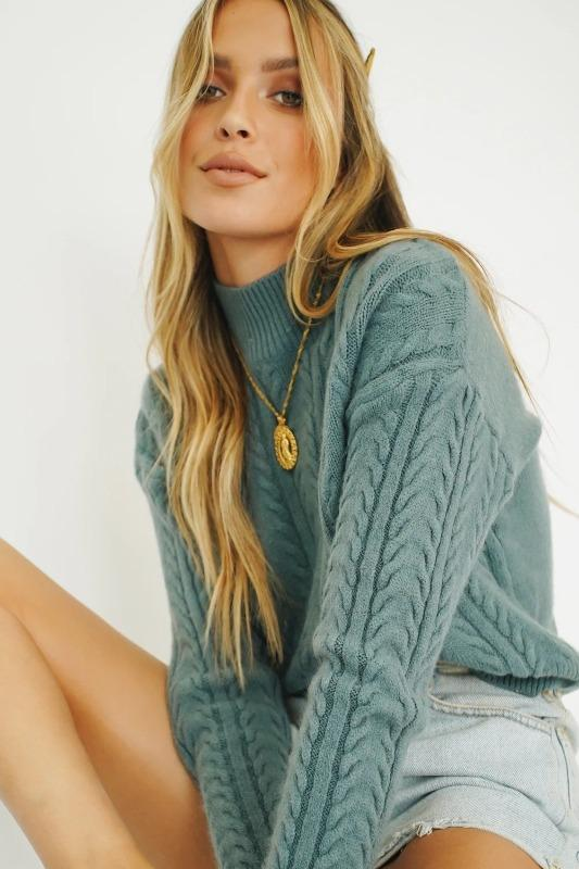 Carmen Casual Sweater