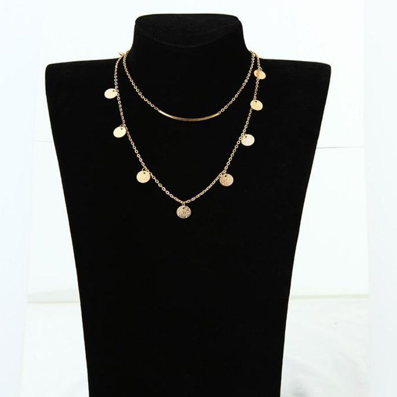 Toni Necklace