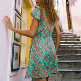 Madelyn Chic Dress